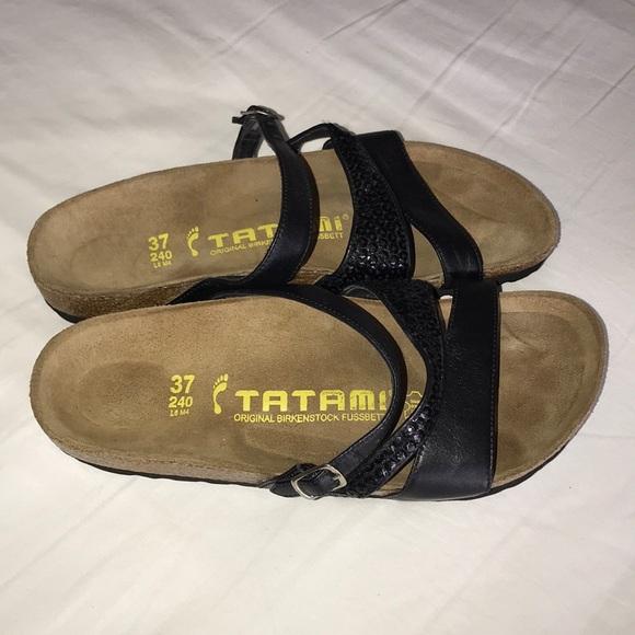 37 7 Poshmark Us Sandals Size Birkenstock ShoesTatamiby kXiluTwPOZ
